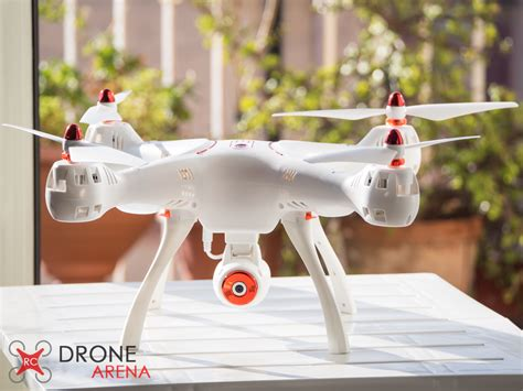 syma xsw review beautiful drone  easy  fly rcdronearena