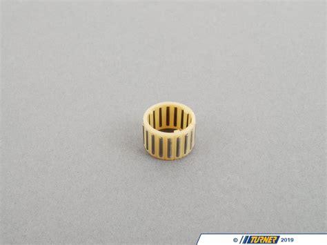 genuine bmw needle bearing  turner motorsport