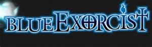 Blue Exorcist Font. - forum | dafont.com