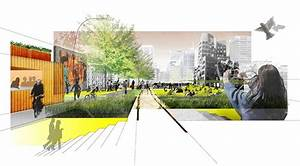 Aspect Studios With Choi Ropiha Selected For Sydney U0026 39 S Ultimo Pedestrian Network