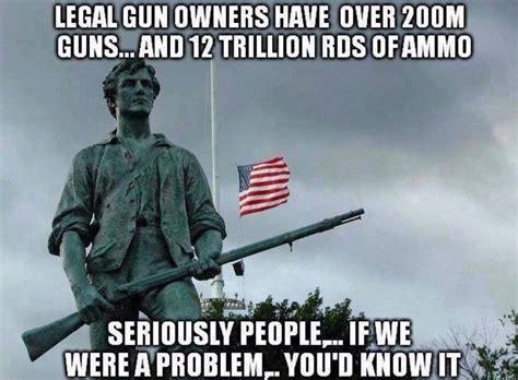 Gun Control Memes - 5 reasons gun control fans could be right about there being too many firearms in america