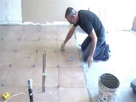 Installing Tiles: bathroom, kitchen, basement, tile