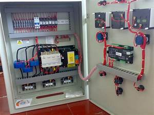 Amf Panels  Avrs  Battery Chargers  Amf Controllers