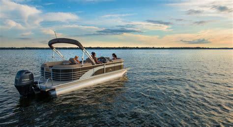 New Pontoon Boats by G Series Pontoon Boats By Bennington