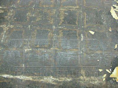mastic removal flooring adhesive removal titus restoration
