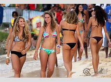 Photos Xeme Jeux Panamericains de Surf à la Chapelle Anse