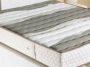 Matelas Très Haut De Gamme : matelas haut de gamme 78 yvelines 95 val d 39 oise ~ Melissatoandfro.com Idées de Décoration
