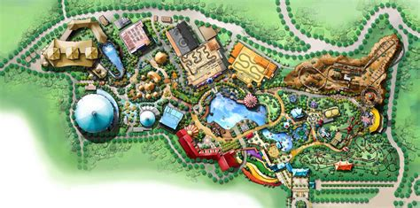adlabs imagica water park master plan india