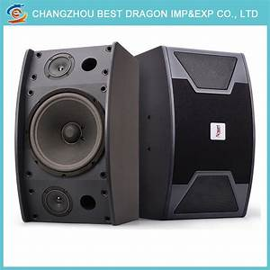 China 500w Ktv Karaoke Speaker 5 1 Home Theater System