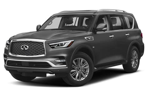 Infiniti Qx80 Picture by 2018 Infiniti Qx80 Price Photos Reviews Features