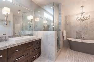 Bathroom Designers Transitional Bathroom Design