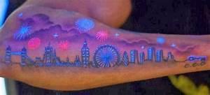 Tattoo Ideen Familie : ist der schwarzlicht tattoo eigentlich gefahrlos ~ Frokenaadalensverden.com Haus und Dekorationen