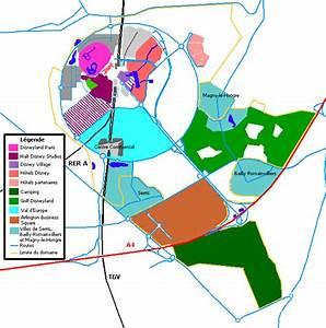 Plan Val D Europe : disneyland paris ~ Dailycaller-alerts.com Idées de Décoration