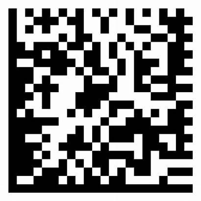 Matrix Data Code Datamatrix Wikipedia