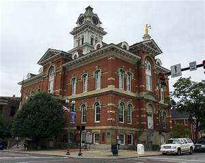 City Of Athens Officials Deny Claims In Lawsuit Filed By