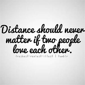 long distance relationship quotes | Tumblr | We Heart It