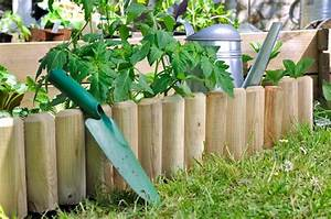 13, Examples, Of, Cheap, Landscaping, Edging, Ideas, U2013, Easy, Enough, To, Install, For, Any, Garden