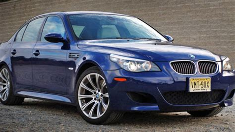 Bmw M5 Photo by Review 2008 Bmw M5 Autoblog