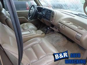 Used 1995 Chevrolet Tahoe Interior Speedometer Head