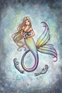 106 bästa bilderna om Mermaids på Pinterest | Sjöjungfrur ...