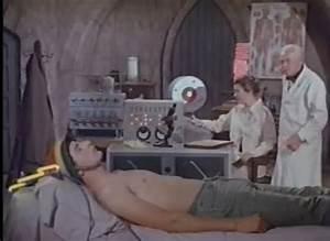Erik At The Gates Jesse James Meets Frankenstein s Daughter