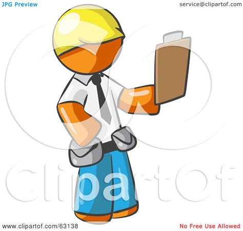 free clipart for websites royalty free rf clipart illustration of an orange