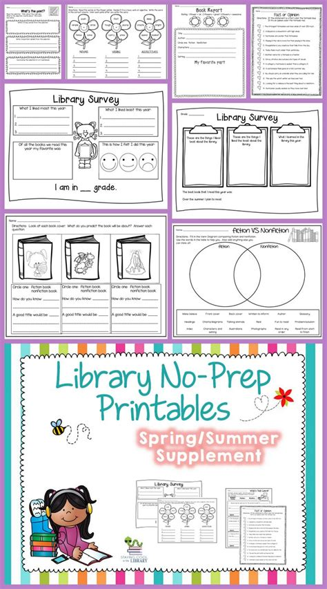 25 best images about school library themes on