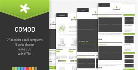 html email newsletter templates web graphic design bashooka