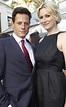 Ioan Gruffudd's Wife Alice Evans Reveals Actor Is Leaving ...