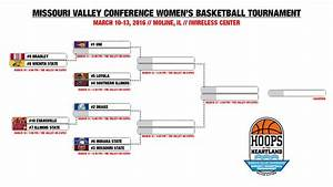 2016 Missouri Valley Conference women's basketball ...