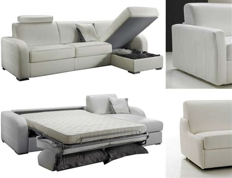 canapé convertible usage quotidien canape lit couchage quotidien awesome canap convertible