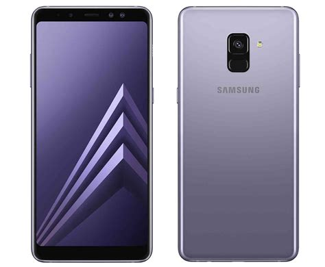 gear vr note 4 samsung galaxy a8 2018 and a8 2018 official with