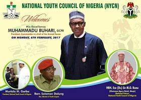 Photo: National Youth Council of Nigeria plans to mobilize ...