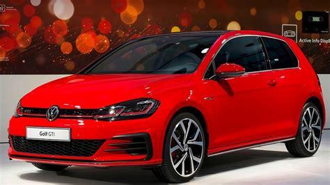 Volkswagen Golf Picture by 2019 Volkswagen Golf Gti Exterior High Resolution Picture