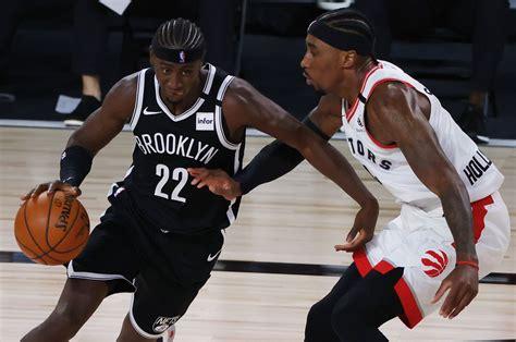 Brooklyn Nets vs. Toronto Raptors Game 2 FREE LIVE STREAM ...