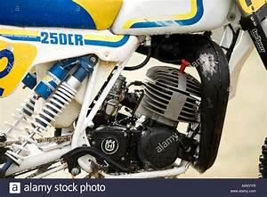 Dirt Bike Reifen : twin shock vintage motocross schlammigen vintage 250cr ~ Jslefanu.com Haus und Dekorationen