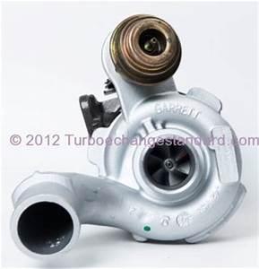 Changer Turbo Scenic 2 : turbo garrett 1 9 dci 1 9 dti en change standard turbo echange standard ~ Gottalentnigeria.com Avis de Voitures