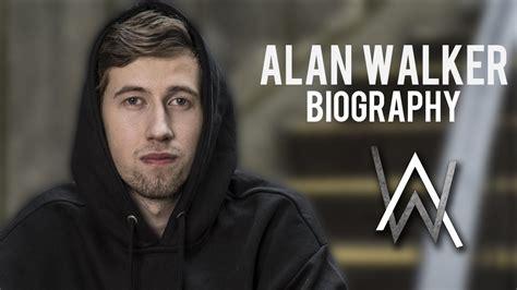 alan walker biography play