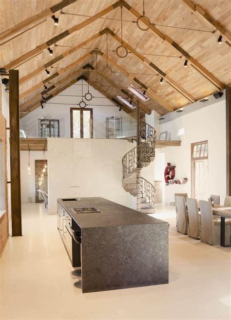 vaulted ceiling ideas   room