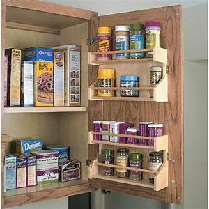 Support à épices : support pices en bois 9400151 salle de montre ~ Teatrodelosmanantiales.com Idées de Décoration