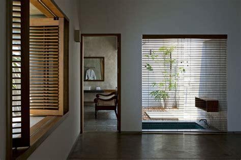 traditional kerala home interiors house with mesmerising ocean views kerala