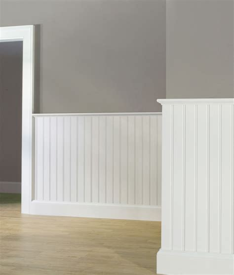 Colonial Wainscoting Ideas  Wainscot Caps & Federal Panel