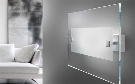 Illuminazione Parete by Lade Da Parete A Led Per Un Illuminazione Innovativa