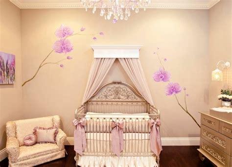 décoration chambre bébé vintage la peinture chambre bébé 70 idées sympas