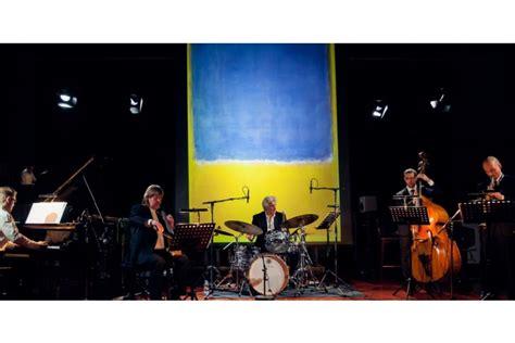 Latvijas labākie džeza izpildītāji Ņujorkā aicina atzīmēt Latvijas valsts simtgadi! - Notikumi ...