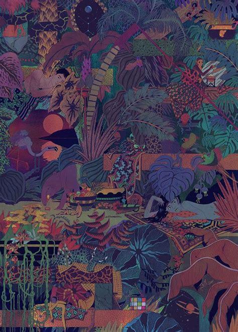Glass Animals Wallpaper - glass animals wallpaper musica fondos y