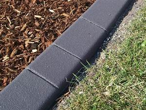 Simple Garden Edging Tip Separating Garden Area Why Should Have Concrete Landscape Edging