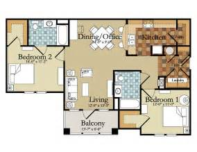 2 bedroom floor plan apartments apartment springfield mo the along with