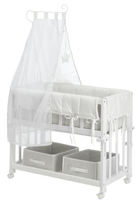 babybett emilie    babybettweiss lackiertverwendbar