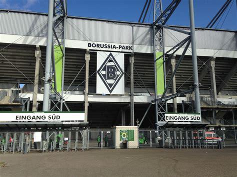 transporter mieten mönchengladbach borussia monchengladbach eurofootballstadium